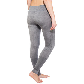 Craft Fuseknit Comfort Pants Women dk grey melange